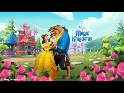 Disney Magic Kingdoms - Εφαρμογές Android στο Google Play