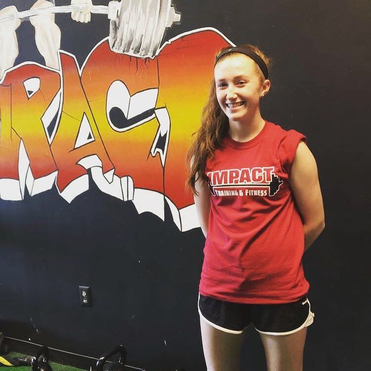 Cherokee HS Soccer Player Liv McMillan repping her new Impact shirt today. It was reported that when she wore that shirt to school she not only was one of the most fashionable but she also made some new friends.  #impactstrong #impactarmy #trainwiththebest #impacttrainingnj #westberlinnj #marltonnj #njsoccer #njsoccertraining #shirtjealousy #professionaltraining #realresults