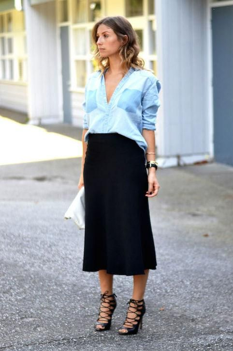 45 outfit ideas we love for early fall and late summer