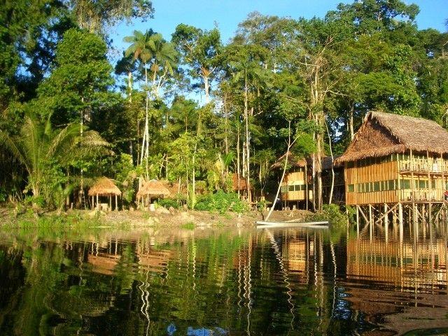 Leticia, Amazonas