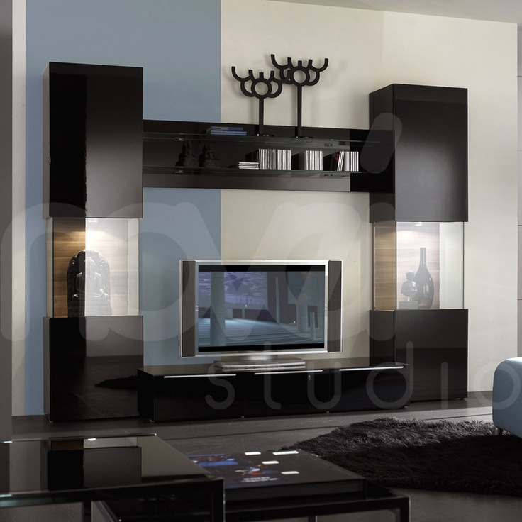 Wall Units For Tv 10 best tv wall units images on pinterest   tv units, tv wall