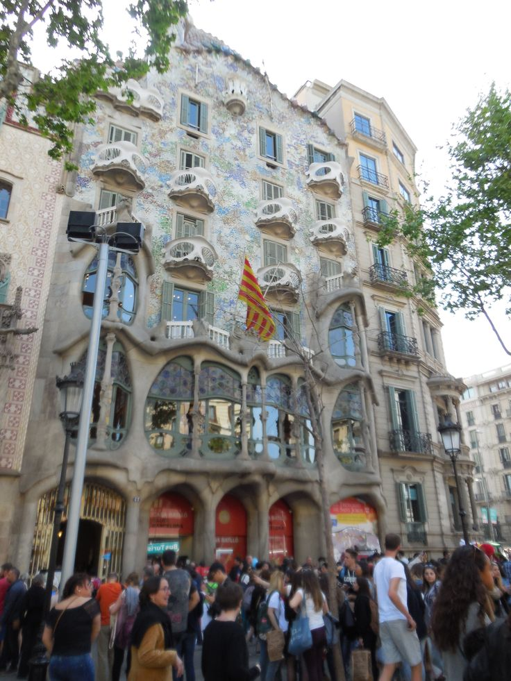 41 best Barcelona, Spain images on Pinterest Barcelona spain - poco küchen katalog