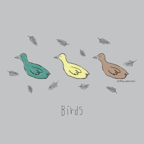 #대구 #새 #일러스트 #데일리 #드로잉 #그래픽디자인 #손그림 #디자인 #bird #illust #illustration #illustrator #design #daily #drawing #draw #graphicdesign @berryblossoms2  http://instagram.com/berryblossoms2
