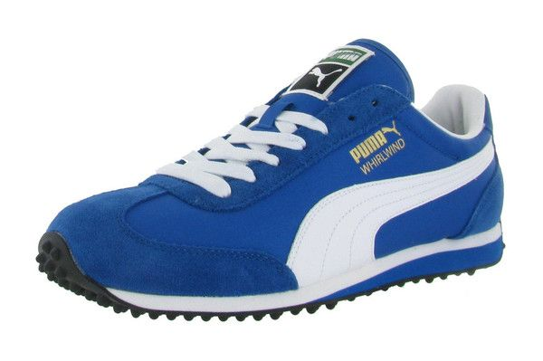 Puma Whirlwind Classic Men's Shoes Fashion Sneakers. Click here for Women's & Men's Puma Shoes on Sale http://www.streetmoda.com/collections/puma-shoe-sale from Streetmoda.com