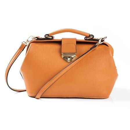 VIDA Leather Accent Tag - lacelike by VIDA