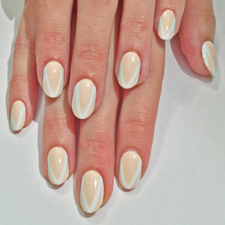 96 best Nude Nails images on Pinterest | Nude nails, Make up looks ...