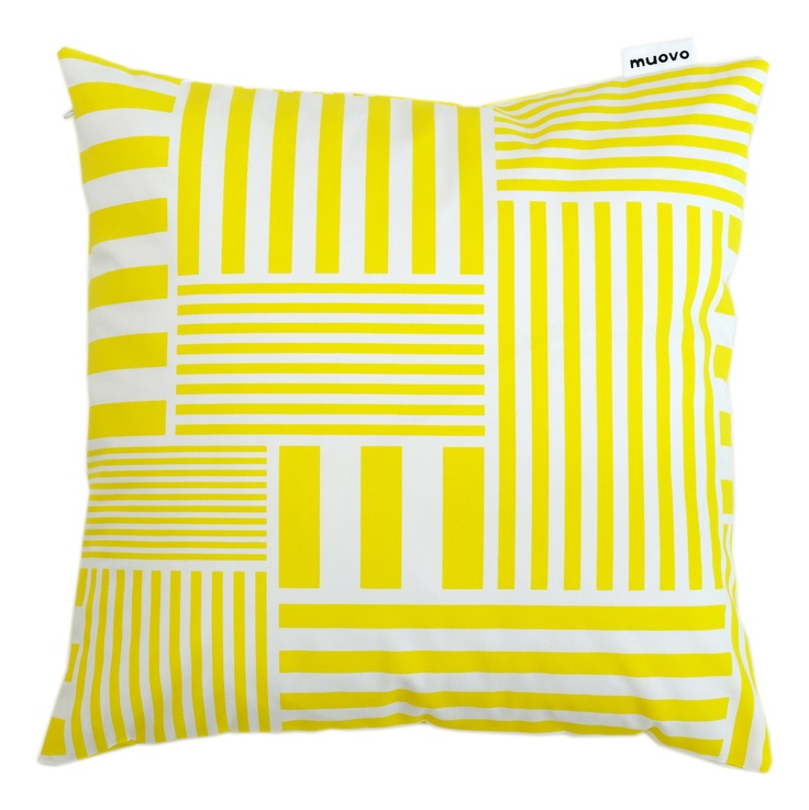 Stripes cushion