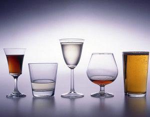 Alkohol w diecie cukrzycowej nie jest zalecany.