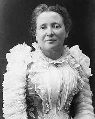 1902: Women across Australia win the right to vote. Lady Windeyer, instrumental in this right, was foundation president of the Womanhood Suffrage League of New South Wales. (Credit: Wikimedia)