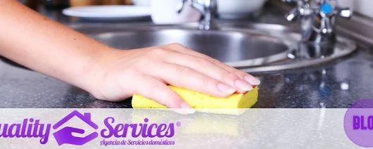 Consideraciones a tener en cuanta con nuestra empleada de hogar - Servicio Domestico MADRID