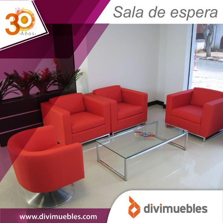 12 best sillas salas de espera images on pinterest for Sillas sala de espera