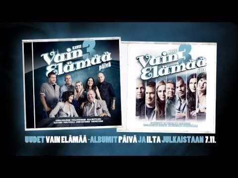 Elastinen - Minä ja hän (Uudet Vain elämää -albumit nyt kaupoissa ja Spotifyssa!) - YouTube