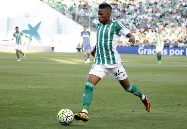 Musonda will be ready for Chelsea after second Betis loan spell - scout