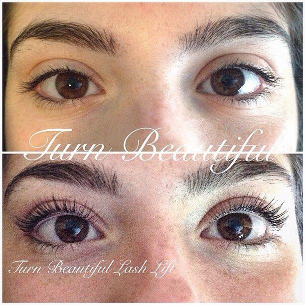 Lvl Treatment At Eyelashes By Alina Eyelashesbyalina