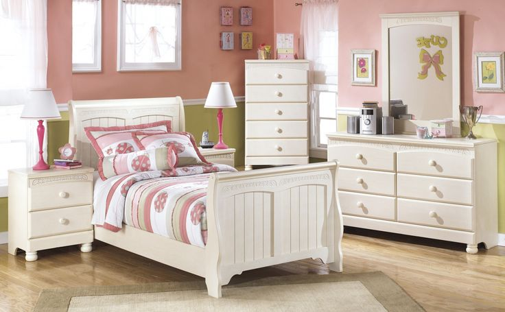 Best 25 ashley furniture bedroom sets ideas on pinterest - Ashley furniture pheasant run bedroom set ...