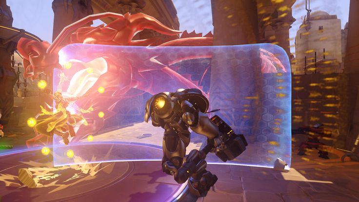 Blizzard Invites All to Try Out 'Overwatch' During...: Blizzard Invites All to Try Out 'Overwatch' During Open Beta Phase This… #Overwatch