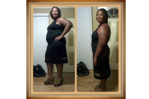 My energy was just through the roof, and I lost 36 pounds in 30 days and 41 during the Body Transformation