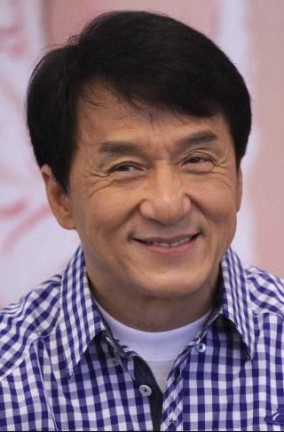 The World's Highest-Paid Celebrities - Jackie Chan