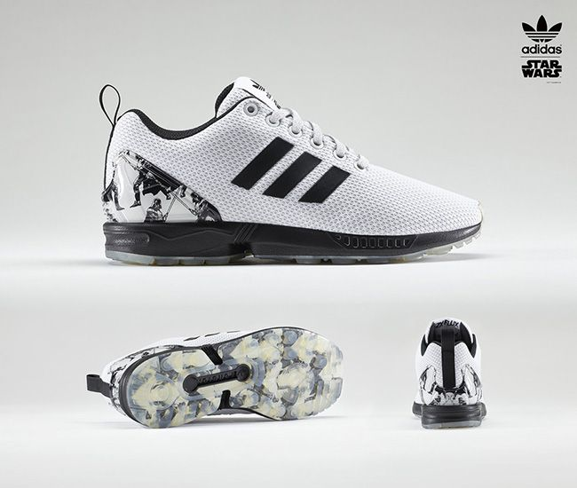 1bb03ce7ee60 Adidas Zx Flux Customise wallbank-lfc.co.uk
