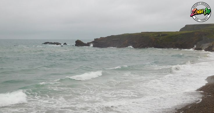 Big onshore gusts beginning to break out today, 1ft and fairly choppy due to this wind at high tide Not looking great this morning but it's only getting better from here, we should see a more consistent size on the waves later plus the rain will clear! High Tide (am): 08:29 (7.8m) Low Tide (am): 02:32 High Tide (pm): 20:48 (7.9m) Low Tide (pm): 14:45 Stick within summerleaze bay Check out our full report, free live web cams, and 7-day forecast here: https://www.zumajay.co.uk/surf-report