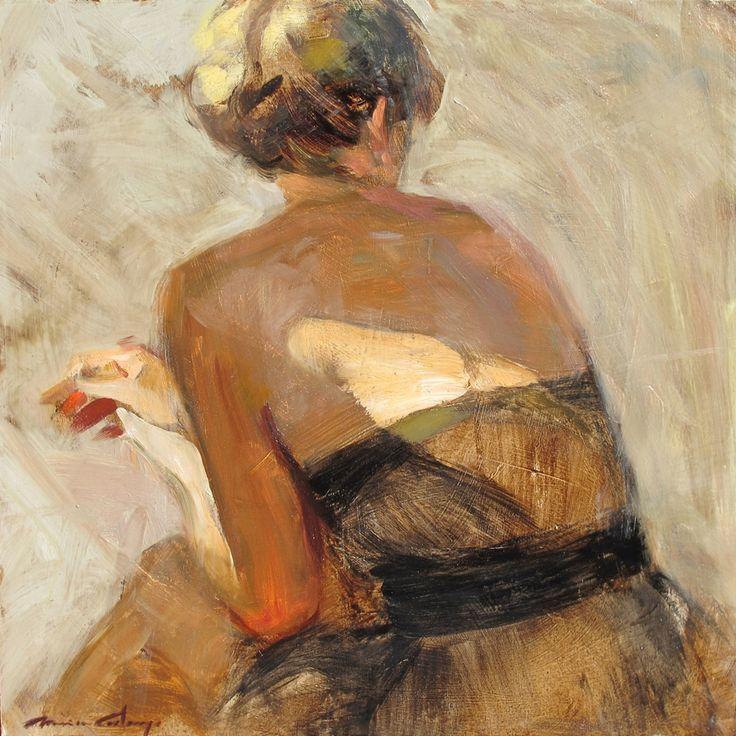 M% C3% B2nica + Castanys 1973 + - + + espagnol Figuratif + + peintre + - + Tutt'Art @Peintre espagnol Mònica Castanys est né à Barcelone. Elle est diplômée de l'Ecole des Arts et Métiers de Barcelone en 1993.