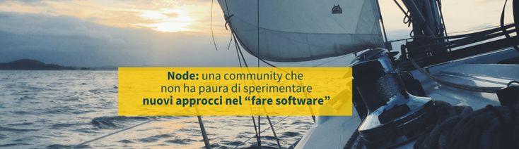 Node.js: non solo uno strumento server-side. Q&A con Matteo Collina