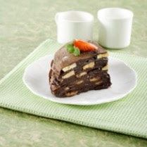 Resep Kue Panekuk Cokelat Pisang | Resep 23