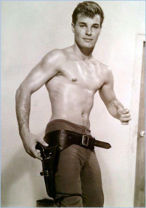 Nude Gay Cowboy Nude Gallery Pic