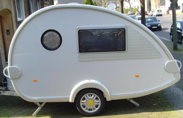 Why Should You Consider Living In a Teardrop Camper  #TeardropCamper #TeardropTrailer #CamperVan #Camper