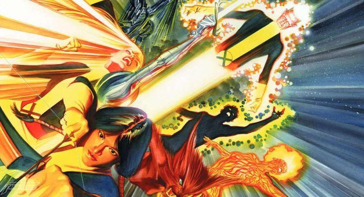 O diretor contratado para produzir o filme dos Novos Mutantes disse que procurará contar uma história de terror com estes personagens.