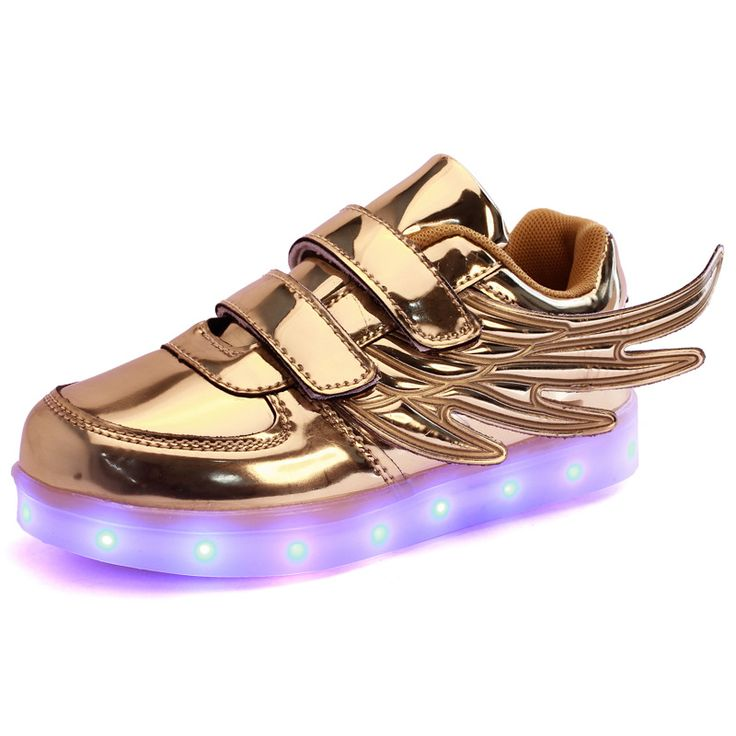 Find More Athletic Shoes Information about Pesonality Novelty Golden Silver Pink Led Lighting Outdoor Footwear Super Cool Leather Chaussure Basket Enfant Sports Sneaker,High Quality led 1w,China sneakers unisex Suppliers, Cheap led lamp street light from HaiCoo on Aliexpress.com