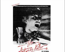 One of the rarest vinyl horror #soundtracks of all time, #1983's #TheAntwerpKiller is reissued by the British imprint Finders Keepers Records Find out more in #TheAttic