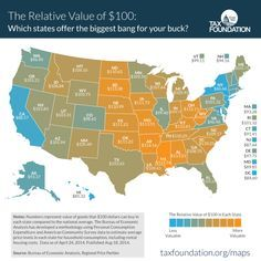 Top 10 Ways to Find the Best Place to Live.  Cheapest states, most expensive states to live in