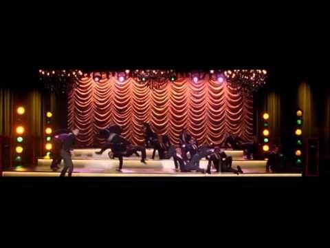 Whistle,  Glee, Nolan gerard Funk