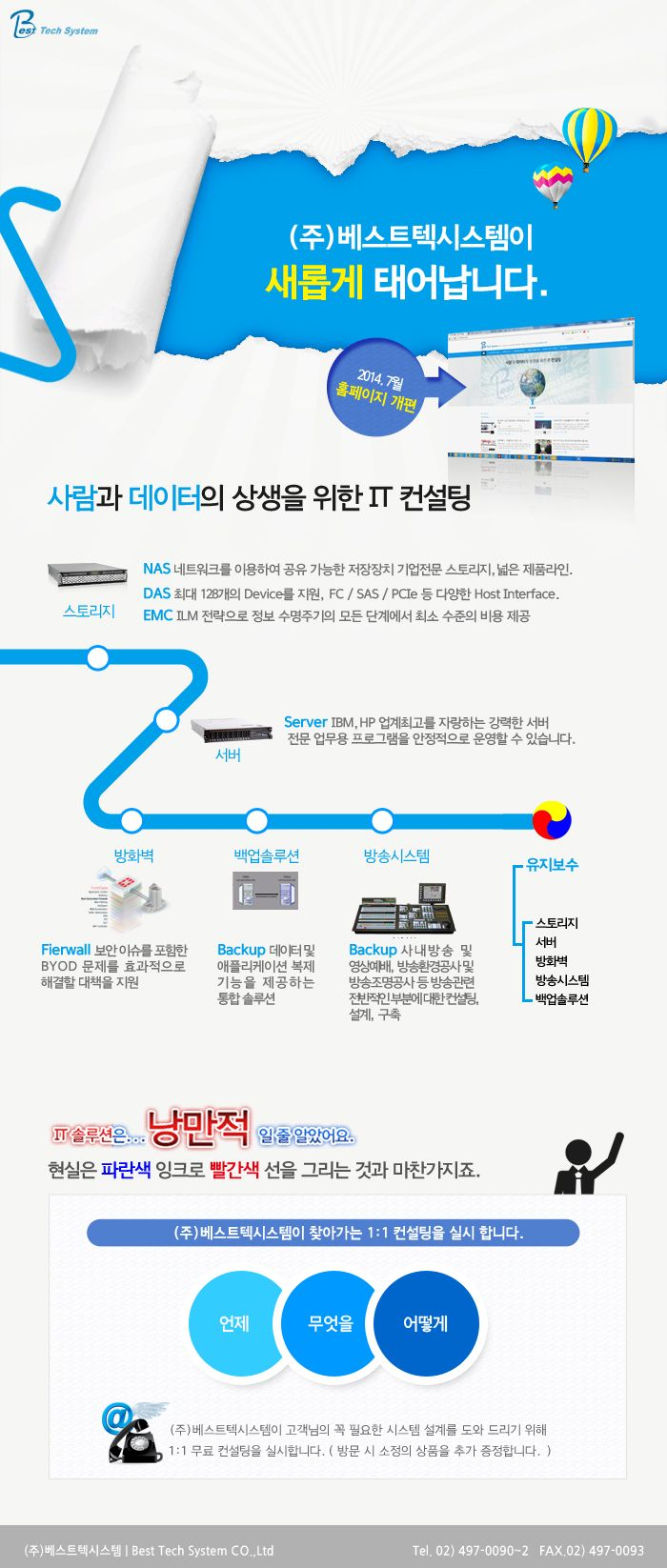 Electronic Direct mail,  News letter, 뉴스레터, EDM