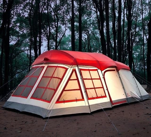 Pin On Outdoor Camping Tents