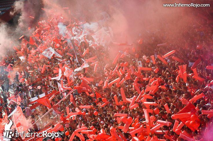 10° Fecha AFA Clausura 2012: Independiente 4 - 1 Racing - TERCERA PARTE - infiernorojovsracing-0102 - InfiernoRojo | Galería de Fotos