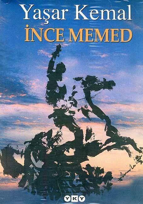 """""""İnce Memed 1"""", (1955) Yaşar Kemal"""