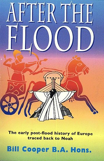 After the Flood, by Bill Cooper