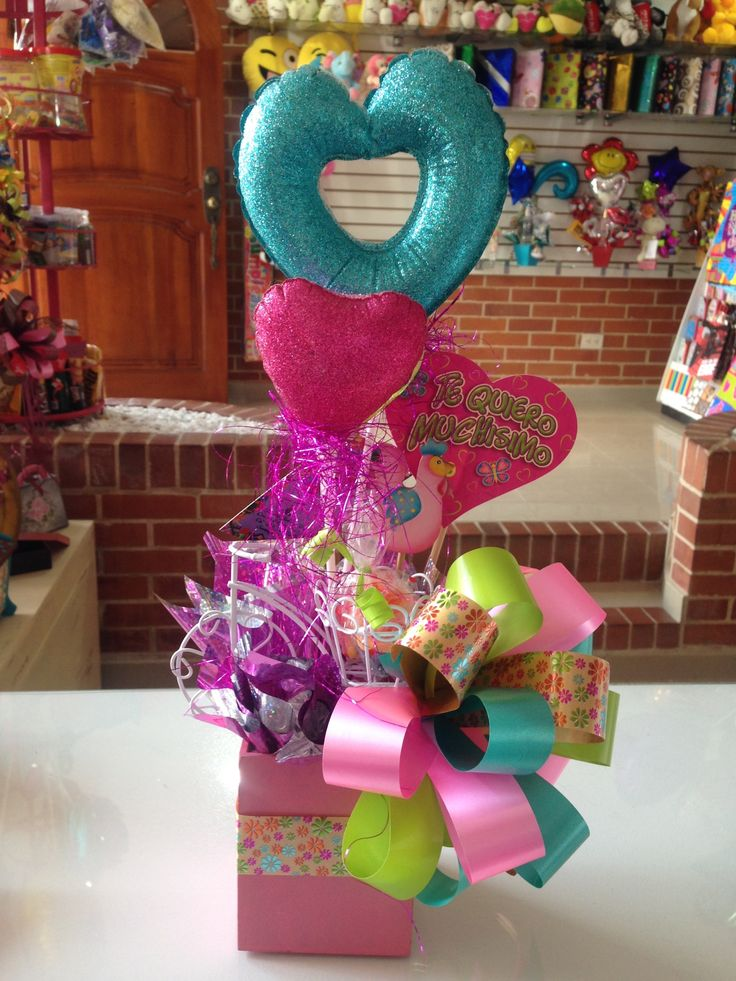 Baby Gift Baskets San Francisco : Best arreglos con dulces images on candy