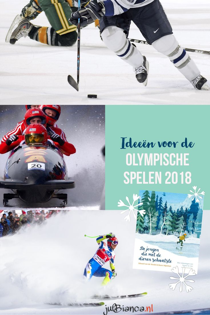 87 best Thema\'s: Sport images on Pinterest | Winter, Winter olympic ...