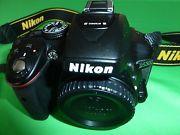 Schau mal, das habe ich grade bei eBay gekauft: Nikon D D5300 24.2 MP SLR-Digitalkamera - Schwarz (Kit m/ AF-S DX 18-55mm...