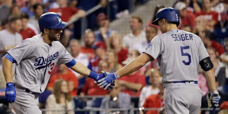 Gigantes VS Dodgers | Jeff Samardzija VS Rich Hill