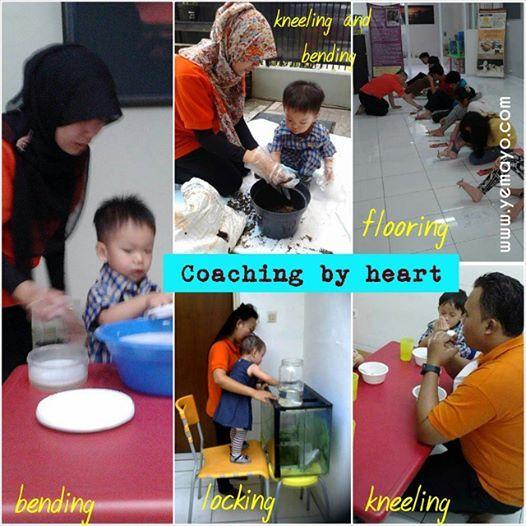 Kata-kata bahwa kami peduli dan sungguh-sungguh, tidaklah cukup. Itu semua harus terpantul dalam tindakan yang nyata. #yemayoaec #juniory #preschool #commitment #jakarta #indonesia www.yemayo.com