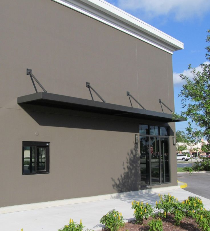 10 best Commercial metal awning in historic district ...