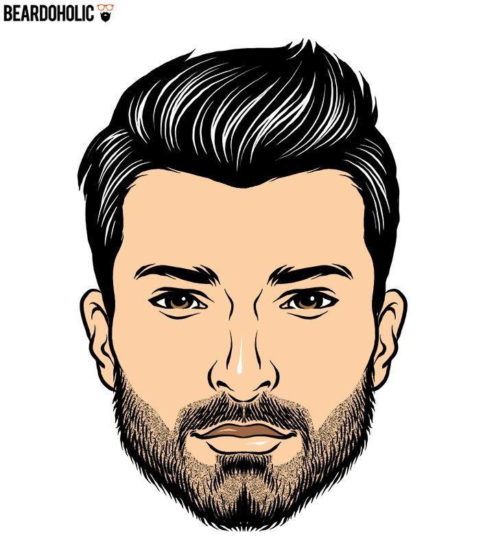 chin strap goatee beard - photo #26