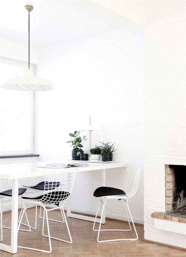 Mi próximo capricho: Bertoia Chair   La Garbatella: blog de decoración de estilo nórdico, DIY, diseño y cosas bonitas.