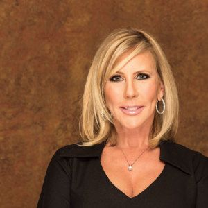 Vicki Gunvalson of Coto Insurance Entrepreneurial role model