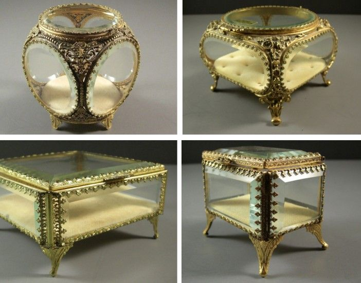 Beautiful Engagement Ring Boxes 47