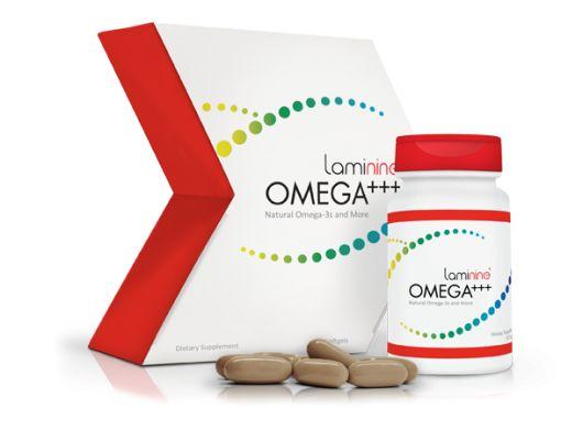 Omega +++ – A keringési rendszer egészsége